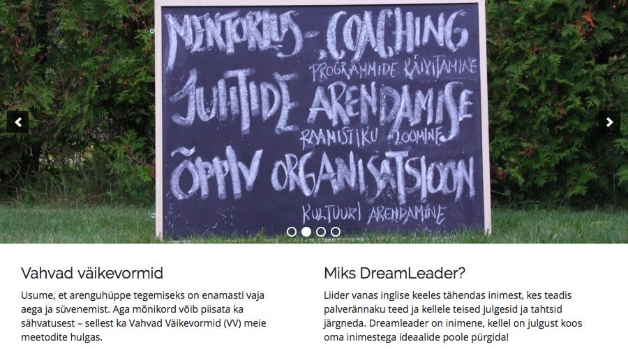 Dreamleader