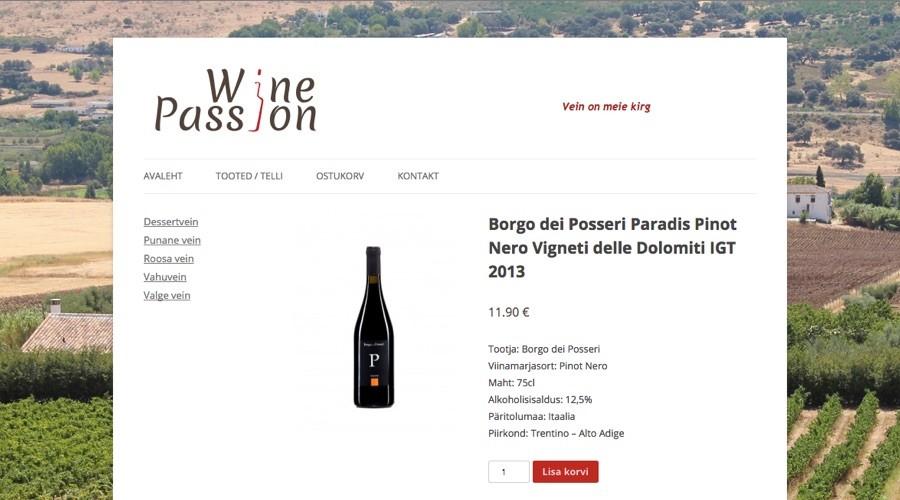 winepassion